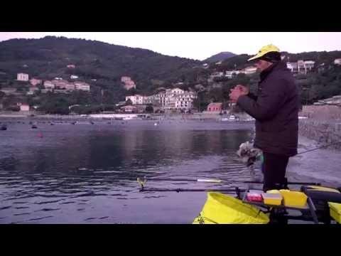 Italian Fishing TV - Tubertini Orate A Bolognese