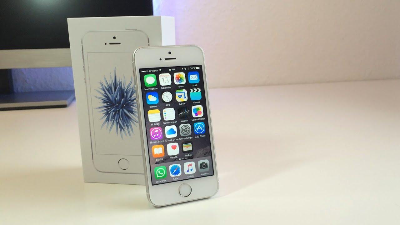 Doctor Iphone Wallpaper Iphone Se Unboxing Silver Techtelmechtel Youtube