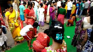 Baro Maa Naihati Kali Puja 2017 Unbeliveble moments