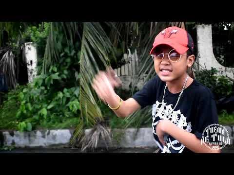 Laglagan Rap Battle League - DALAWANG MAKATA ( RUSTY J & LIL WENG )