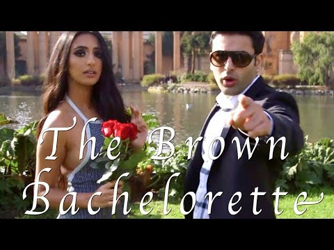 The Brown Bachelorette | KayRay | Dil Mil | South Asian Dating