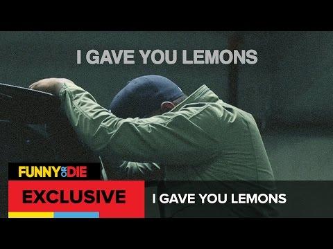 I Gave You Lemons (Jay Z's Response To 'Lemonade')