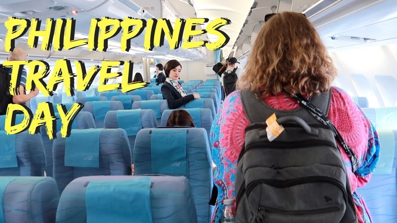 Cebu Moving Day   Philippines Travel Vlog   Philippines