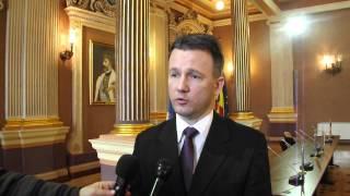 Görgényi Ernő az Arad-Gyula kapcsolatokról Thumbnail