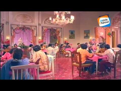 Thennale | SHAKTHI | Evergreen Malayalam Movie Song | S Janaki | Seema | Jayan | Ravikumar