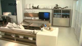 Модульные гостиные Xelo от Hulsta(, 2011-05-26T12:51:56.000Z)