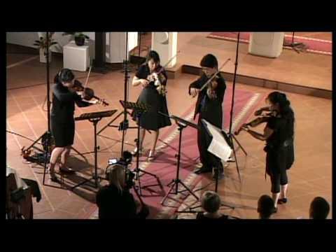 G.Ph.Telemann - Concerto for 4 violins G-major Kim...