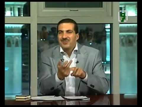 تراث عمرو خالد | إذا ظلمت واتكسرت في الدنيا أفعل هذا الأمر