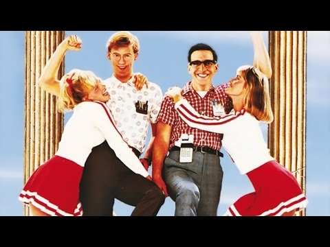Revenge of the Nerds (1984) with  Anthony Edwards, Timothy Busfield,Robert Carradine movie