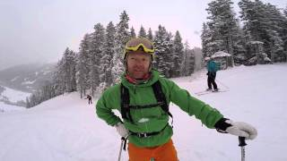 Snemelding fra Ischgl - 12/1 2016(, 2016-01-12T18:35:04.000Z)