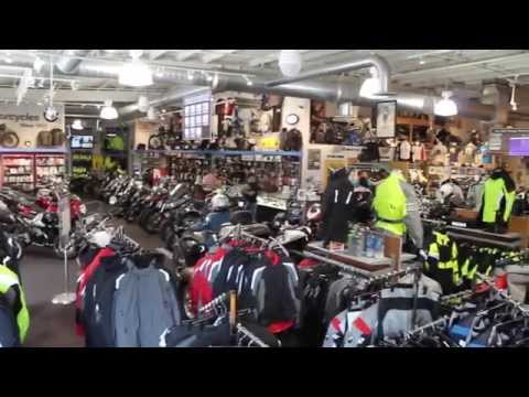 A Day at Bob's BMW | Bob's BMW Motorcycles | Maryland Motorcycle Dealership