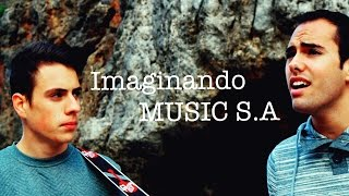 Imaginando (Sergio Dalma) // Cover by Music S.A