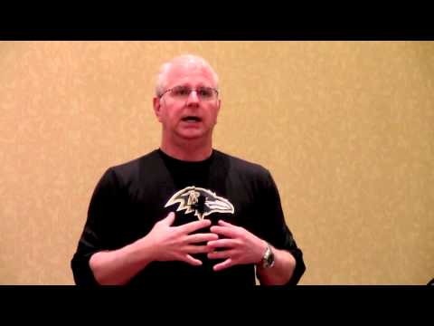 Bob Bowman Clinic Presentation - Sunday 1/6/2013 Part 1