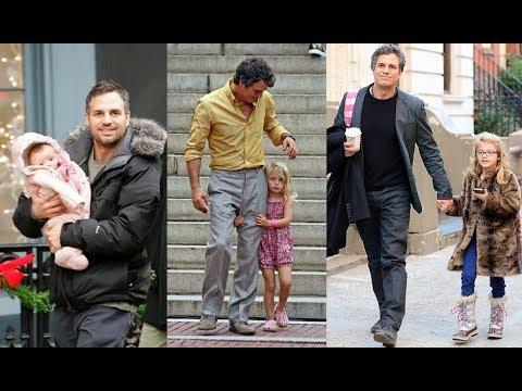 Life Story OF Mark Ruffalo's Daughter Odette Ruffalo 2018