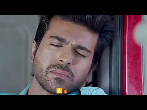 Thoduvaanam song whatsapp status Tamil Yevadu version