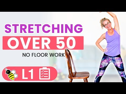 strength working out programs by reason of women above 50