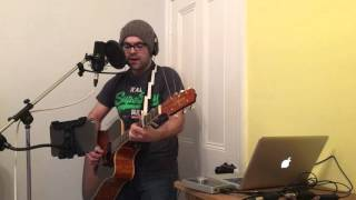 Cheers Theme Tune, Acoustic Cover, Clinton Hill