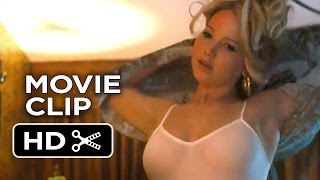 American Hustle Movie CLIP - We're Not Happy (2013) - Jennifer Lawrence Movie HD