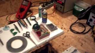 1. Оборудование для ремонта мобильных телефонов и планшетов(Все это можно купить на нашем сайте - http://aymobile.com.ua/ Мы в ВК http://vk.com/aymobile Здравствуйте, уважаемые зрители! Вас..., 2013-07-24T12:52:38.000Z)