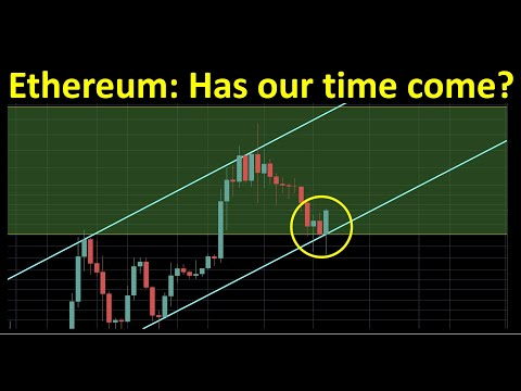 Ethereum: Has our time come?