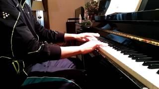 Guang Liang - Tong Hua (Piano Cover)