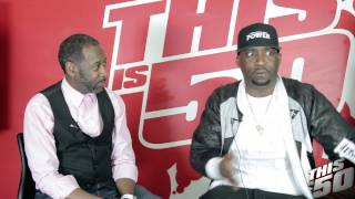 Tony Yayo Talks Loyalty to 50 Cent; Meeting Donald Trump; Being Locked Up & Traveling The World