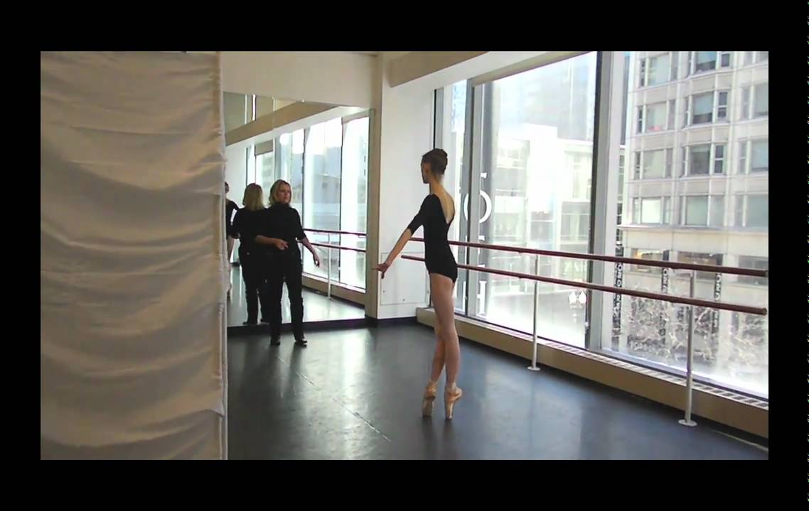 Discount Dance Supply Model Search Photo Shoot At Yagp Youtube