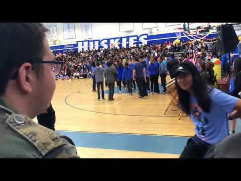 NHHS Spring Pep Rally (Part 2)