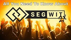 Bitcoin SegWit2x Hardfork November 16th (What You Need To Know!)