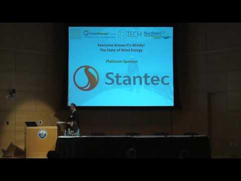 State of Wind Energy Forum w/ NWRC, CEG, E2Tech, & MOWII