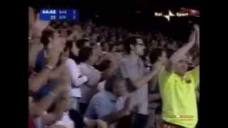 Messi vs Zidane