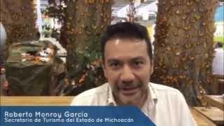 Roberto Monroy habla sobre la experiencia de Michoacán trabajando con Eme Media