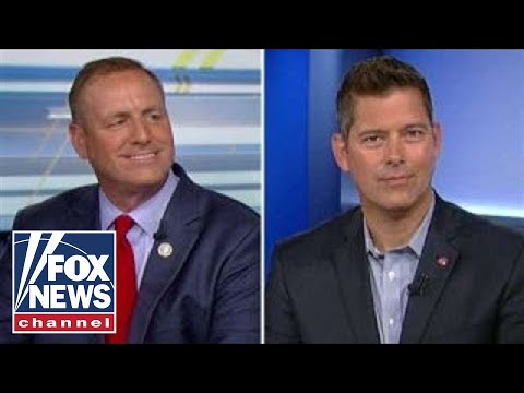 Reps. Denham and Duffy on the GOP split on immigration