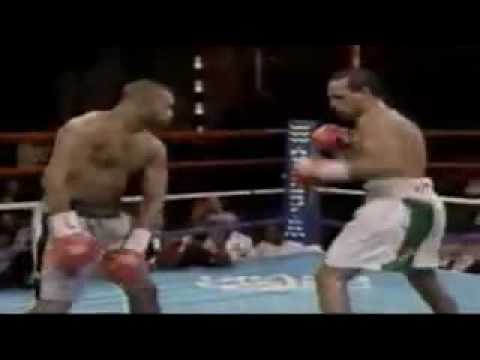 best of Roy Jones , boxing