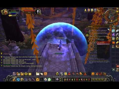 World of Warcraft Legion (EU): D