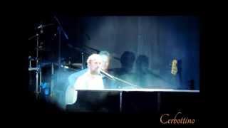 Marco Masini - La libertà /Raccontami di te/Vai con lui- live @ Castelfranci (AV) 5-8-2013 Hd