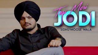 Teri Meri Jodi - Sidhu Moose Wala | New Punjabi Movie | Latest Punjabi Movies 2019 | Gabruu