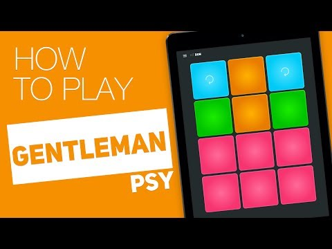 Thumbnail: How to play: GENTLEMAN (PSY) - SUPER PADS - Don Kit