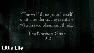 Гримм- трейлер сериала
