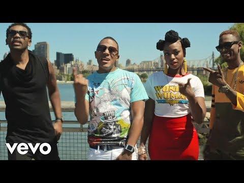 ChocQuibTown - Fiesta Animal ft. Notch (Official Video)