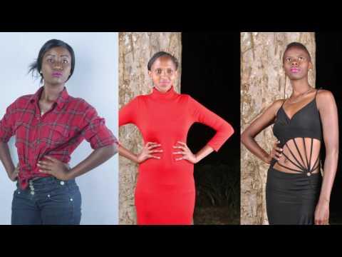 TANZANIA MISS SUPER MODEL 2016 PROMO