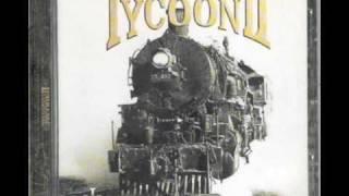 Railroad Tycoon II - The Best Railroad Blues Track Ever