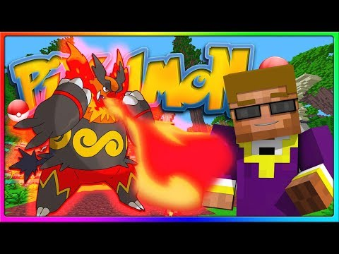 Crew Pixelmon - ABSOLUTELY BEAUTIFUL! | Episode 15, Season 2 (Minecraft Pokemon Mod)