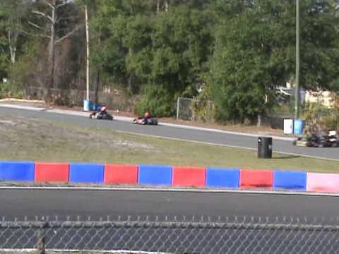 Jacksonville, Florida Money Race - PART 1