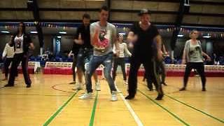 Twist Twist Twist line dance