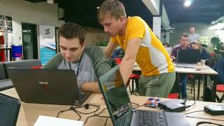 FAF Hackathon 2017...