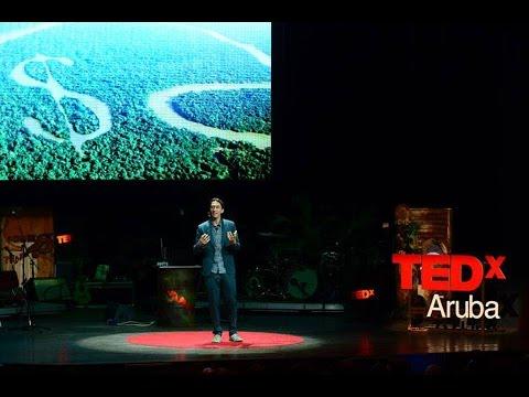 TEDxAruba - Linking Economy and Ecology