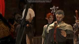 Dragon Age II -- Фенрис ГОУ в рабство