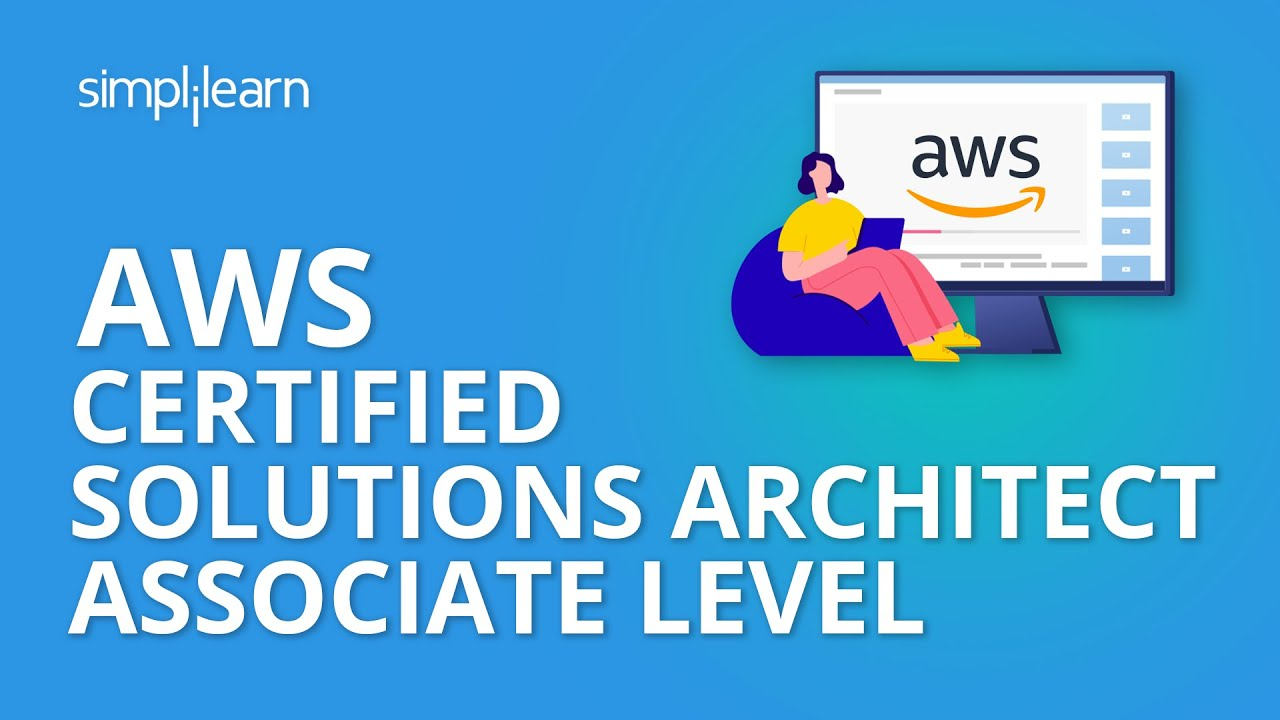 AWS Solutions Architect | AWS Certification Training in Atlanta