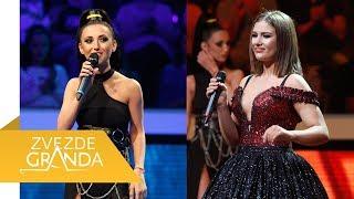 Dada Mesaljic i Milena Djukic - Splet pesama - (live) - ZG - 18/19 - 27.04.19. EM 32